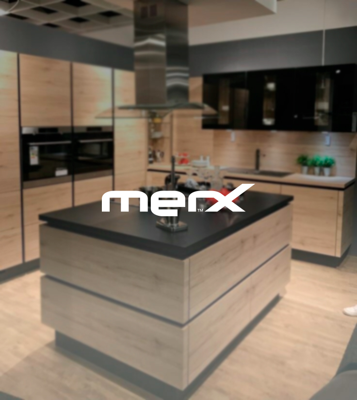 Site with designer Kitchens Merks
