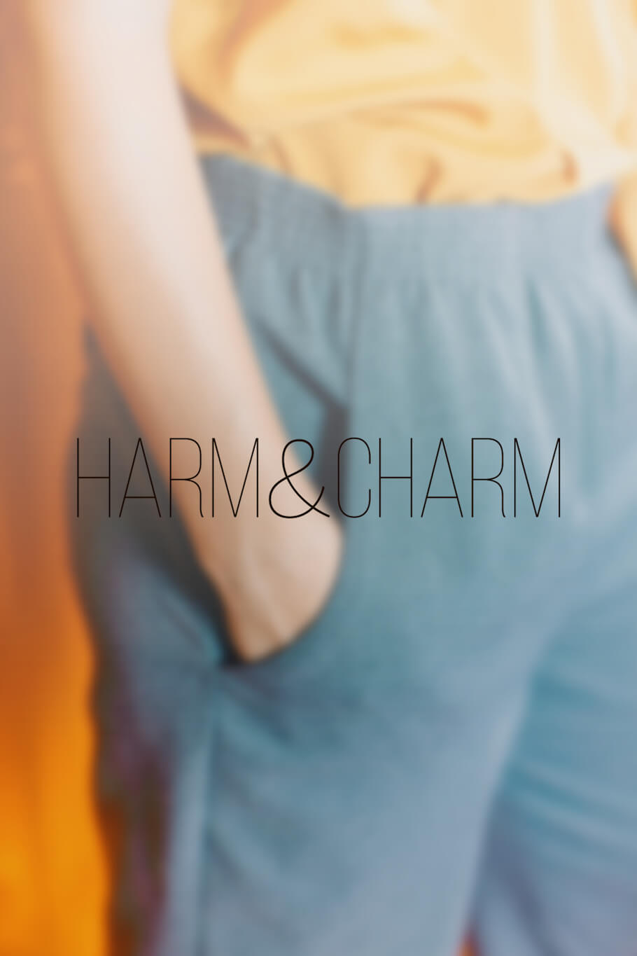 Harmandcharm-Designer Clothing Store