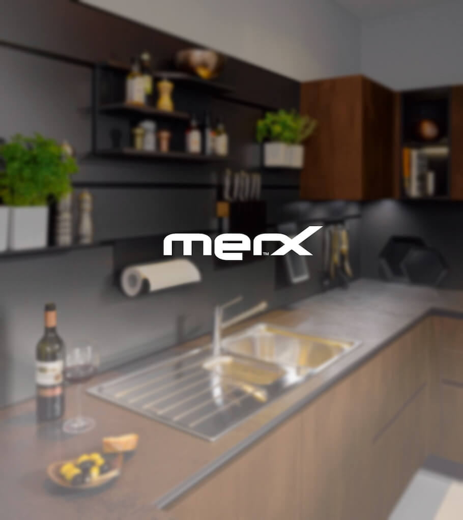 Merx Kitchen Furniture Catalog