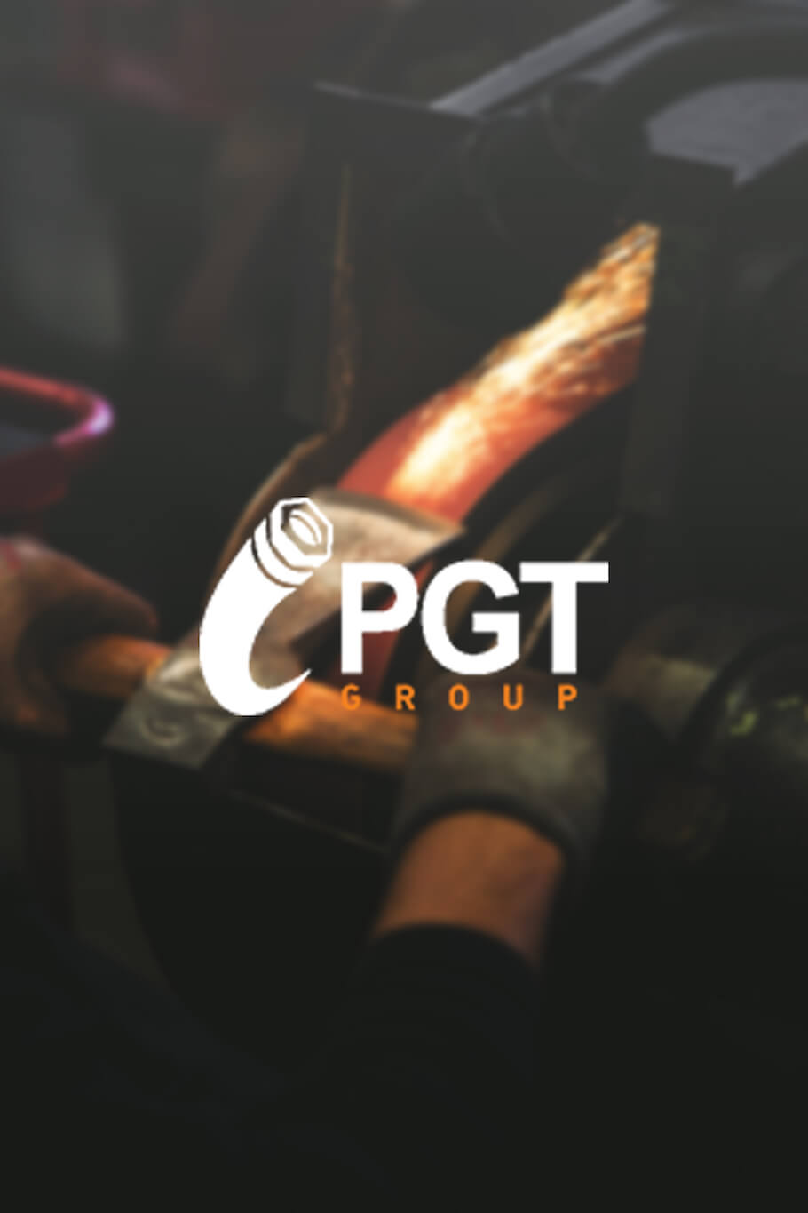 Corporate site for PGT Group
