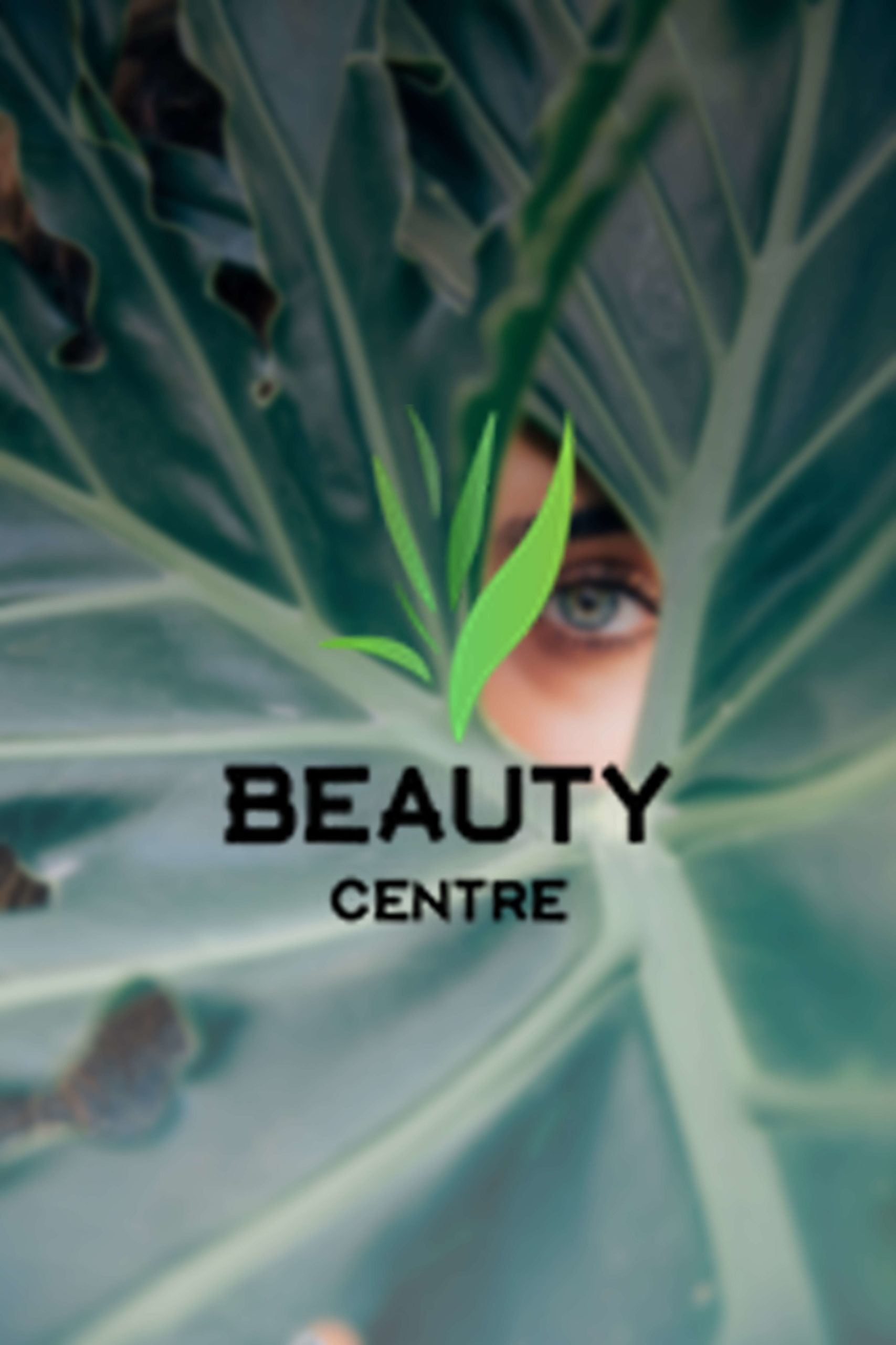 Online store for Beautycentre